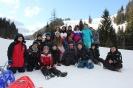 Wintersportwoche 2015/2016